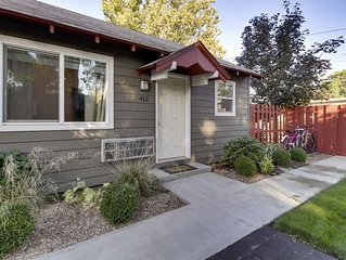 Minute Place - Cute, Convenient, Close to Downtown!