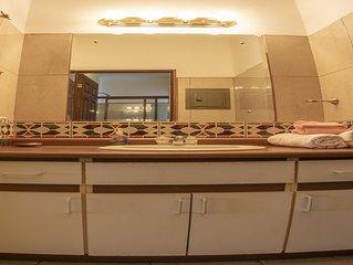 Los Almendros de Ocotal, 2 Bedroom 2 Bathroom Ocean View Condo #32