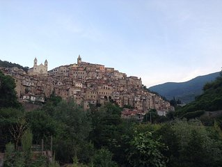 Experience Medieval Italy