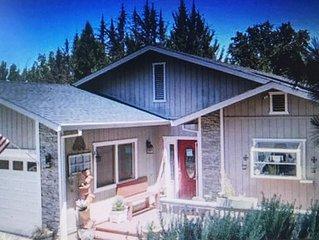 Pine Mountain Lake / Yosemite Vacation Rental