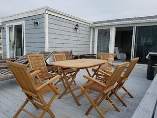 West Hampton Beach Cottage with Private Pool