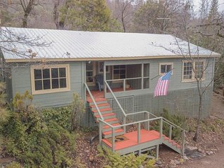 Baltyr Cabin at Pinehurst