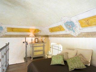 Casa Matilde: the coziest nest in downtown Torino