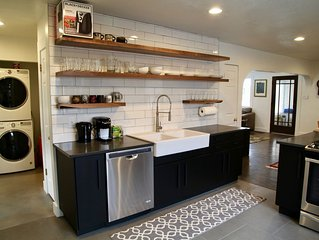 Freshly Renovated Home in Downtown SLC