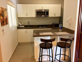 Lovely Studio Apartment (Golden Zone) Mazatlan
