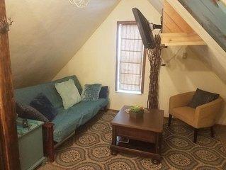 Private Comfortable Studio/Room