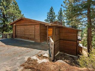 Pet Friendly 5 Bedroom Home Near Downtown Truckee