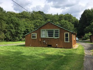 Honeysuckle Rose Cottage