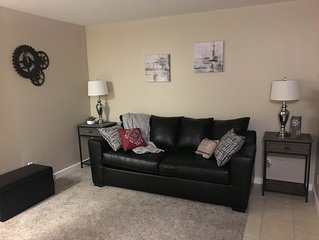 Charming newly remodeled 1 BD Condo near PC Mountain Resort