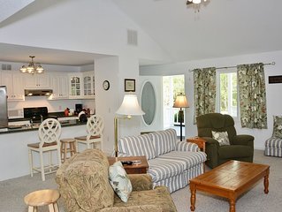 Whitetail Inn - A peaceful vacation retreat!