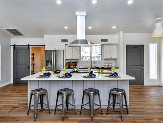 Stunning Modern Farmhouse made for HGTV w/ over $120k in recent upgrades