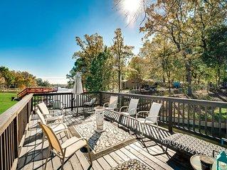 Shadywood · The Perfect Getaway - Cedar Creek Lake House