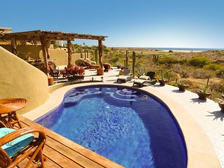 Vista Casa Mariposa.  Gorgeous Home , Private,Oasis Summer Special