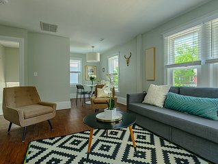 Luxury Spacious West Village 2BDRM Close To All