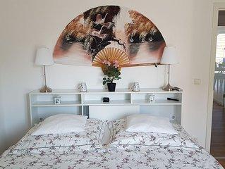 Cosy flat in the fairy-tale city of Heidelberg!