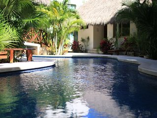 Luxury Eco Tulum Beach Vacation Rental