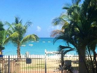 ESJ MARE STUDIO♥ Beachfront★Top Location★ View★Lux