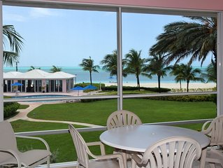 New in 2019 - Vaulted Ceilings & Great Views of the Beach - 7th Night FREE!