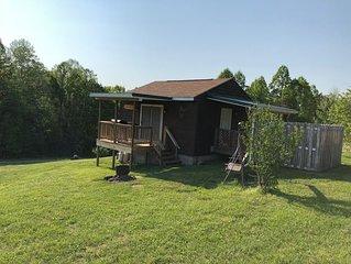 Cozy Cabin 1st Choice Cabin Rentals Hocking Hills Ohio