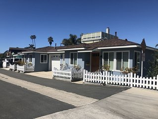 New, Shelburn Surf Shack in the Heart of Seaside Ventura