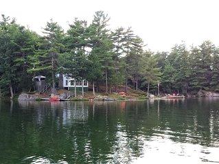Quaint Cottage for Your Enjoyment