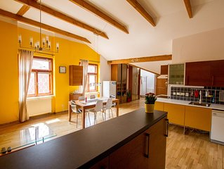 Luxurious Apartment in Unique Location in Prague - Old Town