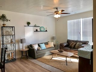 Brand New Apartment, close to UVU and BYU!!