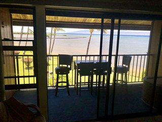 COCONUT COVE CONDO–Molokai Shores 303