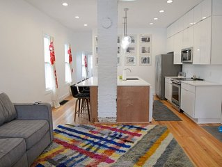 Newly renovated home in downtown - Lockerbie