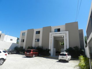 'Punta Progreso apartment'