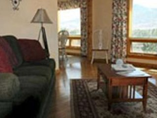 Yellowstone Basin Inn - The Cottage Suite