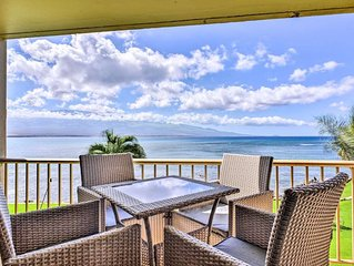 Maalaea Kai . Incredible Ocean Views, Maalaea Harbor