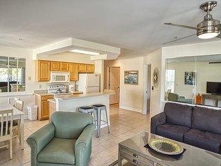 1 Bedroom, 1 Bathroom, Outdoor Pool, Brunswick Plantation 27 Hole Golf Course, (