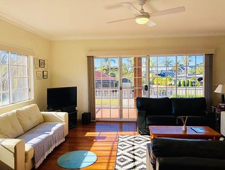 SUMMER BREEZE - 7 Taylor Street Kiama