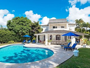 Exquisite Villa at The Royal Westmoreland