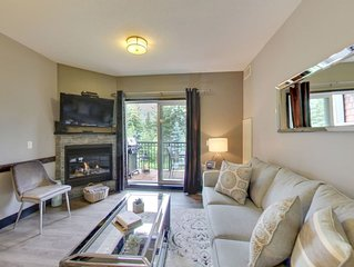 InstantSuite 2BR ❤️ of Canmore
