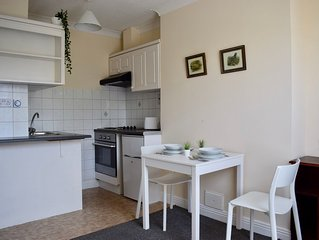 2 Bedroom Flat In Drumcondra