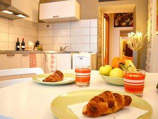 Casa dei Benedettini- appartamento nel cuore di Catania a due passi dal duomo