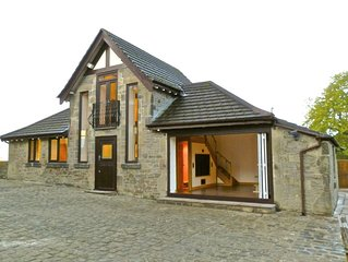 Luxury Converted Barn Cottage in the Peak District
