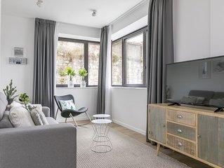 Riverside by Forever Rentals Apartamento deluxe 2dormitorios vistas a Ria. Wifi