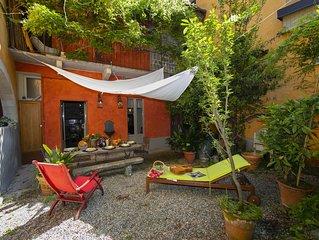 Residenza Il Glicine di Lesa, Lesa, Italy