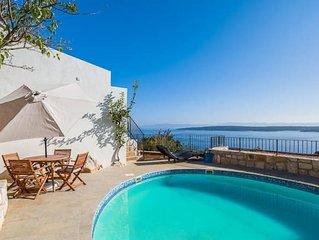 Luxury Villa in Zavala with pool