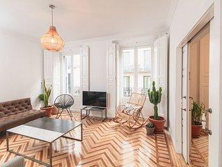 Fuencarral - Apartamento para 14 personas en Madrid