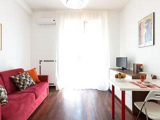 Sparano Centro Bari - Appartamento centrale - WiFi