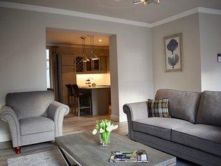Modern 3 Bedroom Penthouse in Templebar