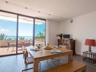 Fivestay Punta Bianca - Seaview Hiking Nature and relax close to Cinque Terre