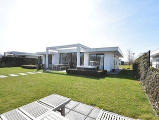Luxury Villa in Harderwijk near Lake