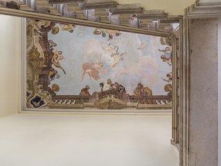 Venice Luxury Palace 12 - Appartamento per 10 persone a Venezia