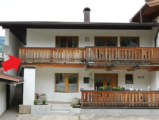 Boutique Apartment in Brixen with Mountain View