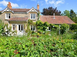 Forge Cottage - Three Bedroom House, Sleeps 6